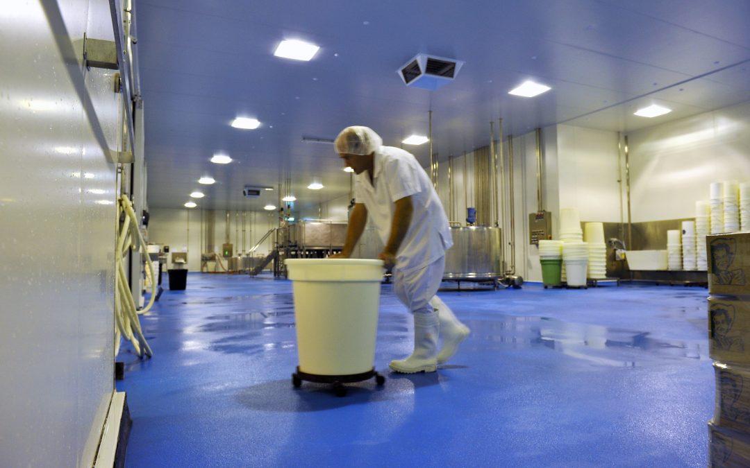 HACCP Accreditation
