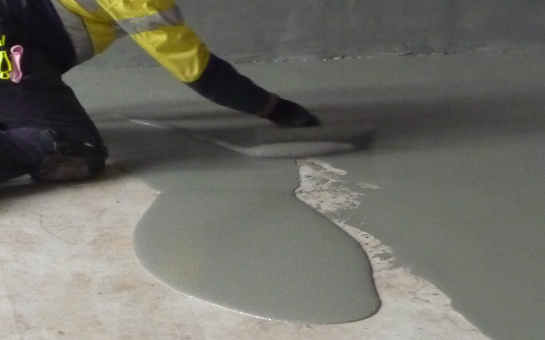 Deciding Your Epoxy Resin Floor Thickness